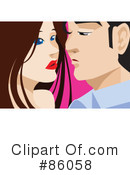 Couple Clipart #86058 by mayawizard101