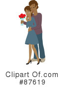 Couple Clipart #87619 by Rosie Piter