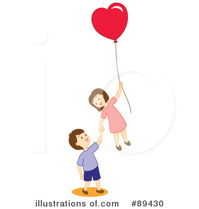 Balloon Clipart #89430 by Cherie Reve