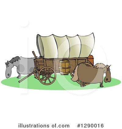 Transportation Clipart #1290016 by djart