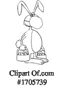 Covid19 Clipart #1705739 by djart
