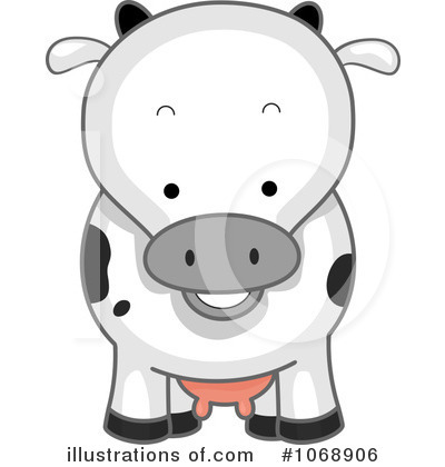 Dairy Clipart #1068906 by BNP Design Studio
