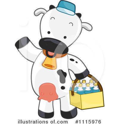 Dairy Clipart #1115976 by BNP Design Studio