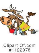 Cow Clipart #1122078