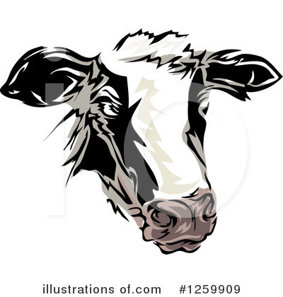 Dairy Clipart #1259909 by BNP Design Studio