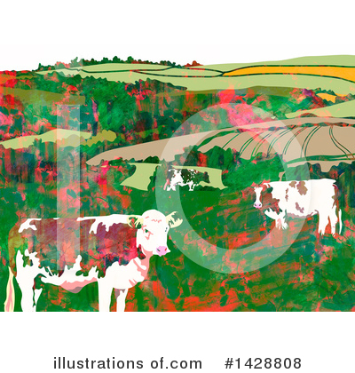 Cows Clipart #1428808 by Prawny