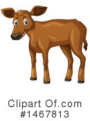 Cow Clipart #1467813 by Graphics RF