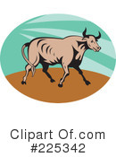 Cow Clipart #225342