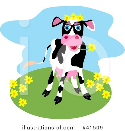 Cows Clipart #41509 by Prawny