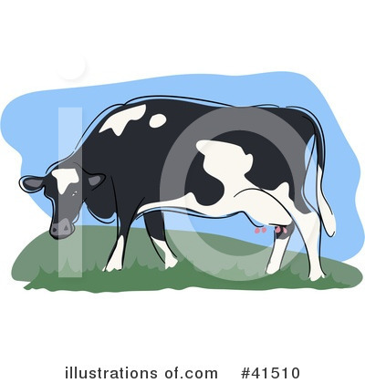 Cows Clipart #41510 by Prawny