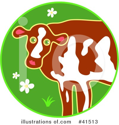 Cows Clipart #41513 by Prawny
