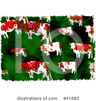 Cows Clipart #41683 by Prawny