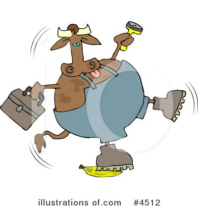 Accident Clipart #4512 by djart