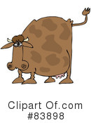 Cow Clipart #83898