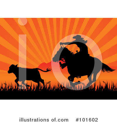 Cow Clipart #101602 by Pushkin