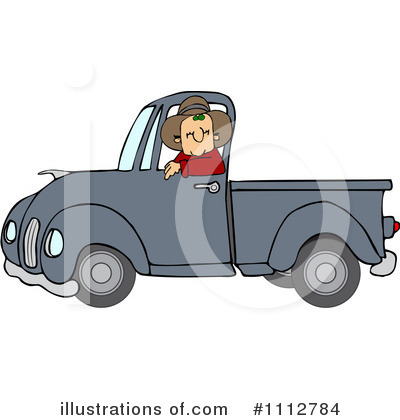 Farmer Clipart #1112784 by djart