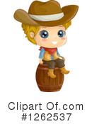 Cowboy Clipart #1262537 by BNP Design Studio