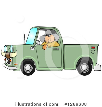 Transportation Clipart #1289688 by djart