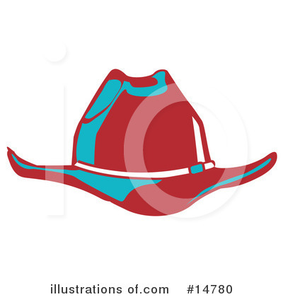 Wild West Clipart #14780 by Andy Nortnik