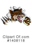 Coyote Clipart #1408118