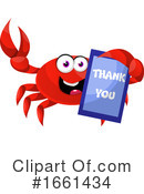 Crab Clipart #1661434 by Morphart Creations