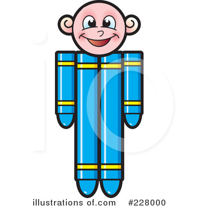 Boy Clipart #228000 by Lal Perera