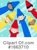 Crayon Clipart #1663710 by BNP Design Studio