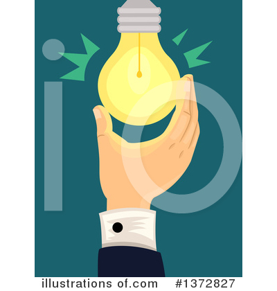 Lighting Clipart #1372827 by BNP Design Studio
