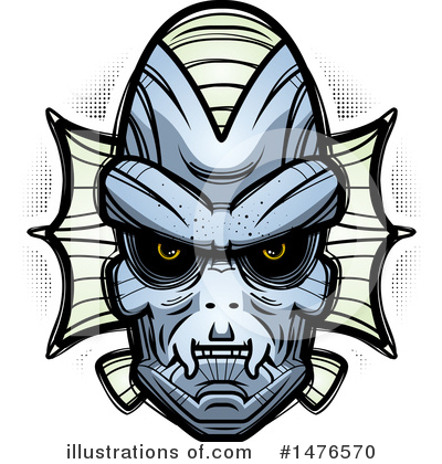 Aliens Clipart #1476570 by Cory Thoman