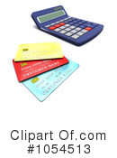 Credit Cards Clipart #1054513