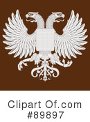 Royalty-Free (RF) Crest Clipart Illustration #89897
