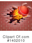 Cricket Ball Clipart #1402010