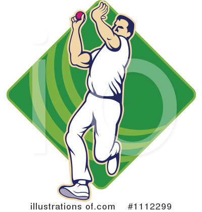 Bowling Clipart #1112299 by patrimonio