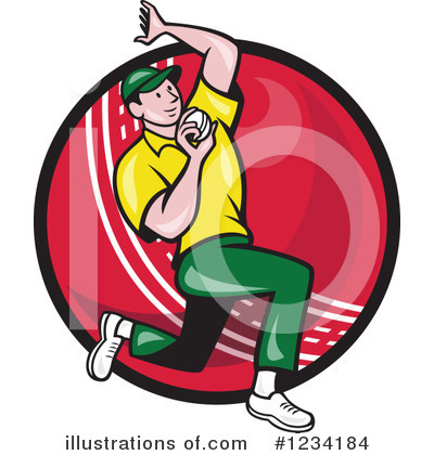 Bowling Clipart #1234184 by patrimonio