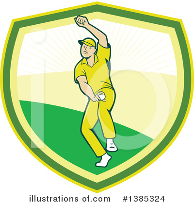 Bowling Clipart #1385324 by patrimonio