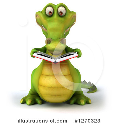 Book Clipart #1270323 by Julos