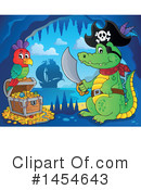 Crocodile Clipart #1454643 - Apr 22nd, 2017