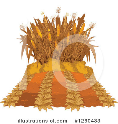 Corn Clipart #1260433 by Pushkin