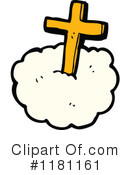 Cross Clipart #1181161 by lineartestpilot