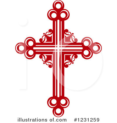 Religion Clipart #1231259 by Vector Tradition SM
