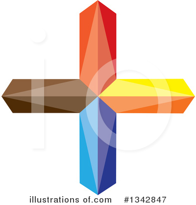 Religion Clipart #1342847 by ColorMagic