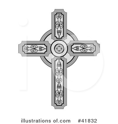 Gothic Clipart #41832 by C Charley-Franzwa