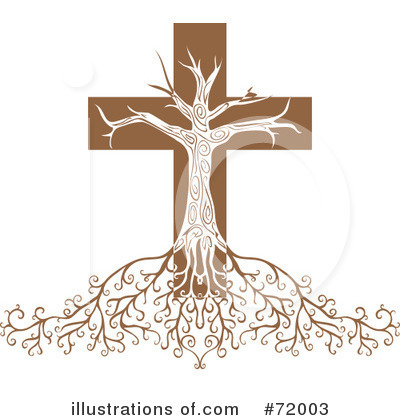 Tree Clipart #72003 by inkgraphics