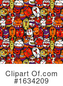 Crowd Clipart #1634209 by NL shop