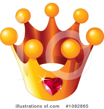 Tiara Clipart #1082865 by Pushkin