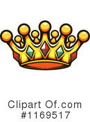 Crown Clipart #1169517