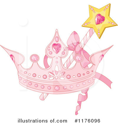Tiara Clipart #1176096 by Pushkin