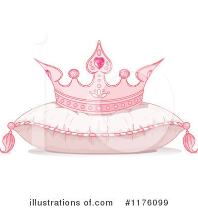 Tiara Clipart #1176099 by Pushkin