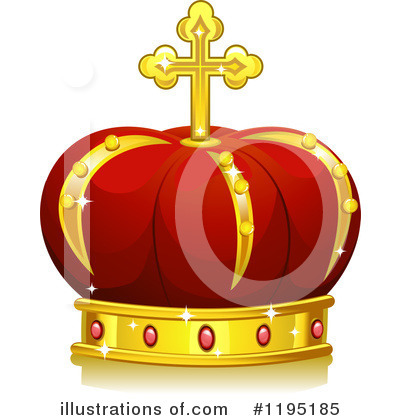 King Clipart #1195185 by BNP Design Studio
