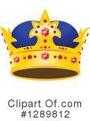 Crown Clipart #1289812